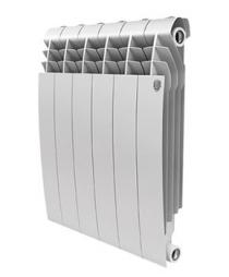 Алюминиевый радиатор Royal Thermo DreamLiner
