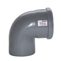 Отвод канализационный ПП 160х90