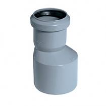 Редукция канализационная. Переход кан. ПП 110x90 мм