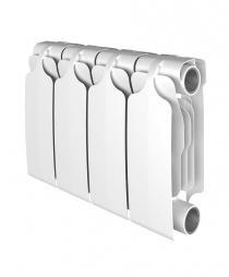 Биметаллический  секционный  радиатор BILUX plus R200