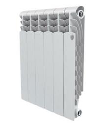 Алюминиевый радиатор Royal Thermo Revolution