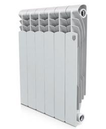 Биметаллический радиатор Royal Thermo Revolution Bimetall