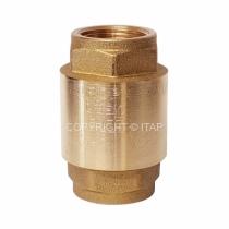Apt.100 EUROPA® обратный клапан 1/2