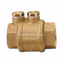Art.104 ROMA® ITAP обратный клапан